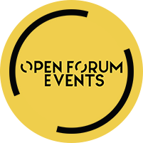 Open Forum Events