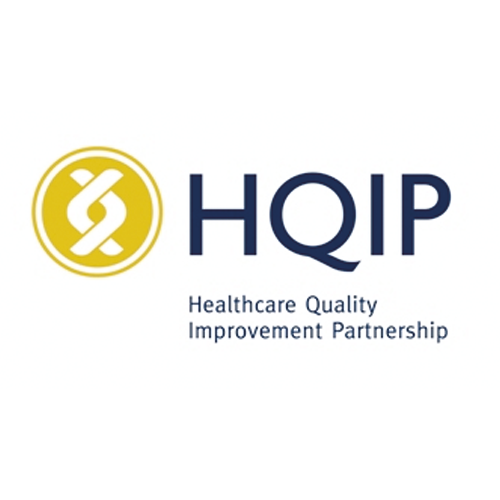 Healthcare Quality Improvement Partnership (HQIP)
