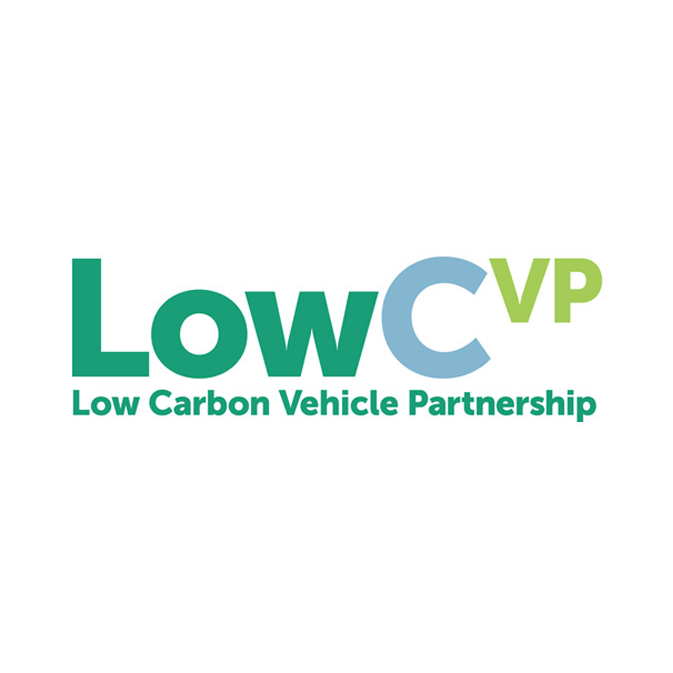 The Low Carbon Vehicle Partnership (LowCVP)