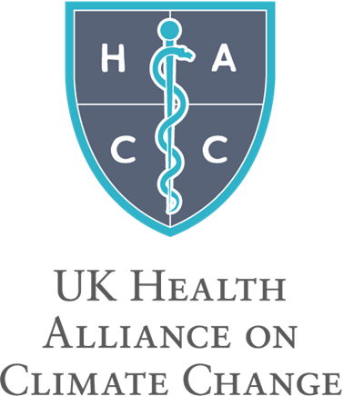UK Health Alliance on Climate Change
