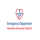 Homerton Hospital ED