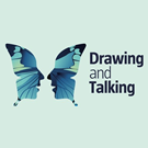 Drawing and Talking
